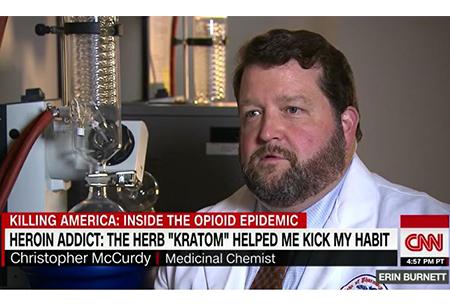 Dr. McCurdy CNN interview