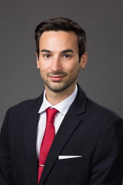 Sebastiano Intagliata, Ph.D.