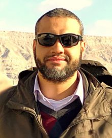 Ahmad Mostafa, B.Pharm., Ph.D.