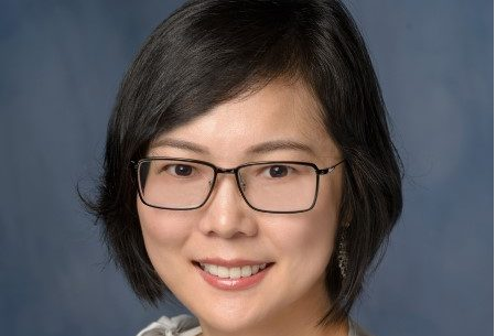 Lina Cui, Ph.D., assistant professor