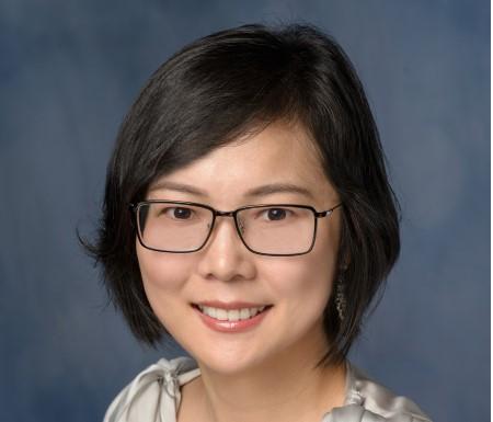 Lina Cui, Ph.D., assistant professor