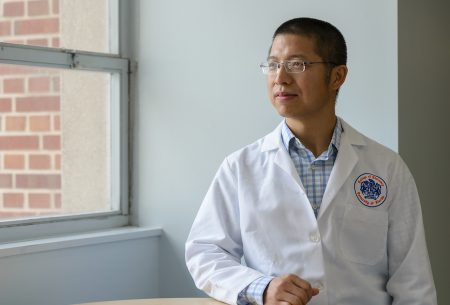 Yousong Ding, Assistant Professor, Pharmacy