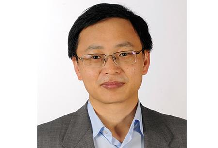 Guangron Zheng Slider
