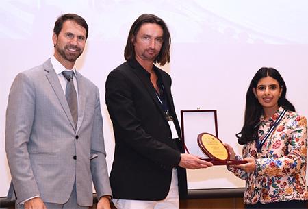 Luesch Kuwait Conference Slider