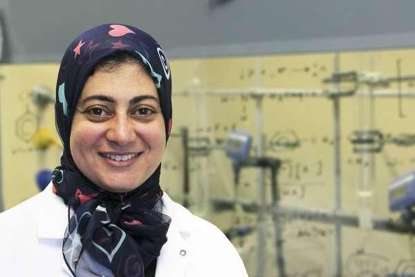 Hebaalla Agha headshot