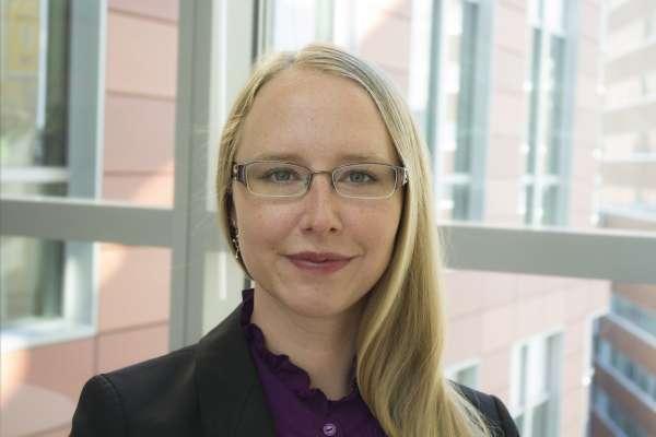 CNPD3 Seminar Series Spring 2021 Lecturer Leslie Aldrich