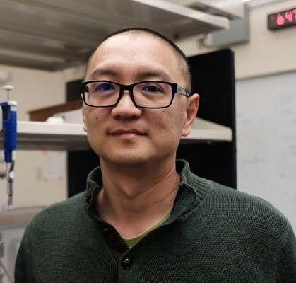 CNPD3 Seminar Series Spring 2021 Lecturer Fu-Sen Liang