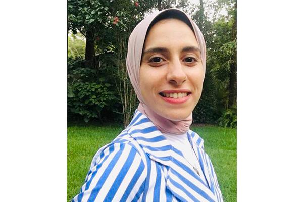 Lobna Elsadek