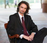Hendrik Luesch, Ph.D., professor and department chair