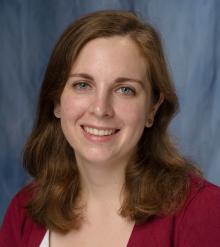 Laura Hanold, Ph.D.