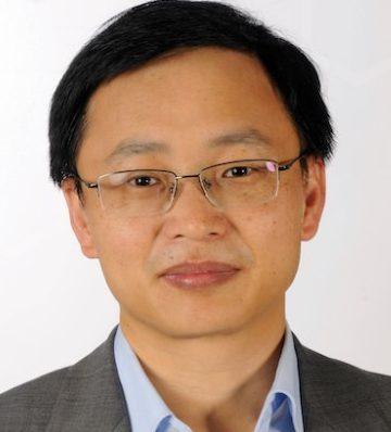 Dr. Guangrong Zheng