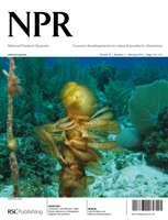 NPR Symploca journal cover