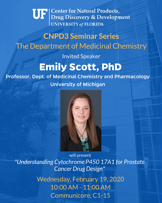 Prof. Emily Scott
