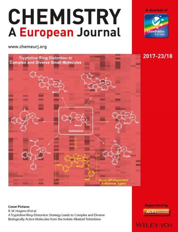 Chemistry A European Journal - Huigens