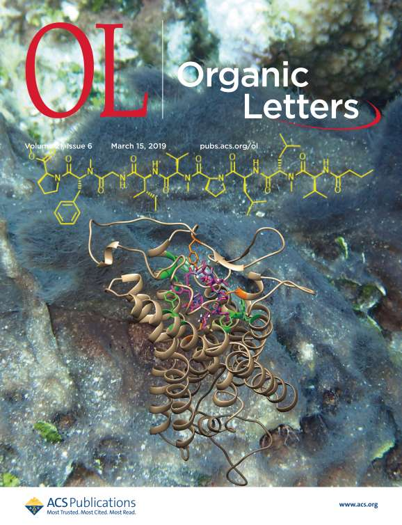 Organic Letters Journal