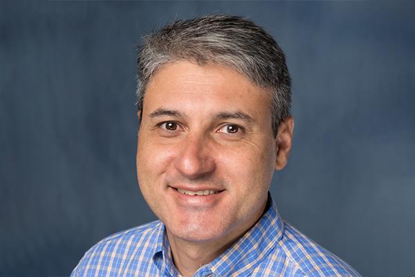 Gustavo Seabra, Ph.D.
